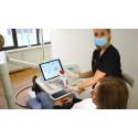 OccluSense - прилад для діагностування