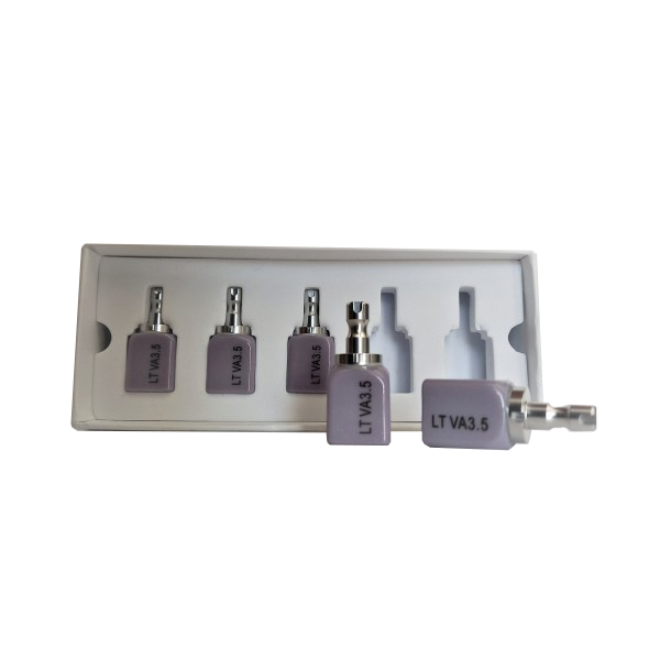 Дисилікат-літієвий блок, Hangtech - LT VA3.5