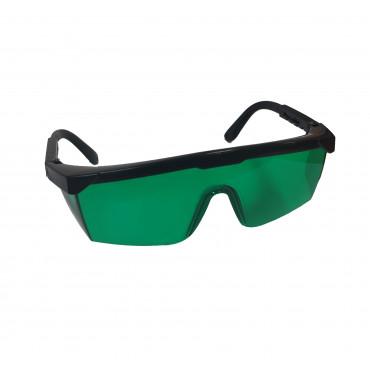Захисні окуляри для роботи з ФДТ Віола