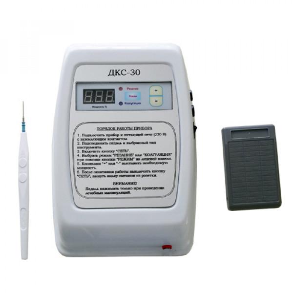 Диатермокоагулятор стоматологический ДКС-30, Viola