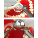 Дзеркало непітніюче що обертається - Rotate Mouth Mirror