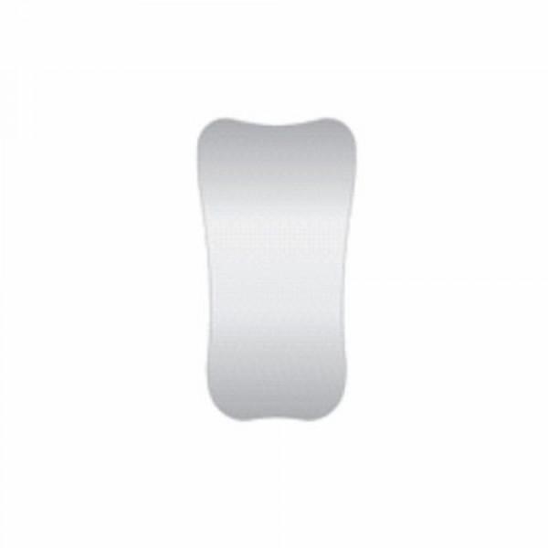 Фото дзеркало інтраоральне оклюзійне середнього розміру для дорослого з нержавіючої сталі, SSM 505