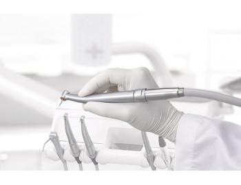 Ремонт стоматологічних наконечників Sirona, Saeshin