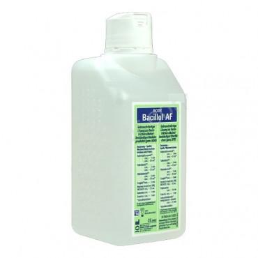 Bacillol AF 1L./Бацилол АФ 1Л., средство для быстрой дезинфекции, BODE Chemie