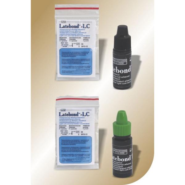 Latebond-LC, адгезив светоотверждаемый, 3 г, Latus