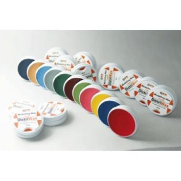 Воск погружной эластичный, dipping wax elastic, 100гр, Distrident Plus