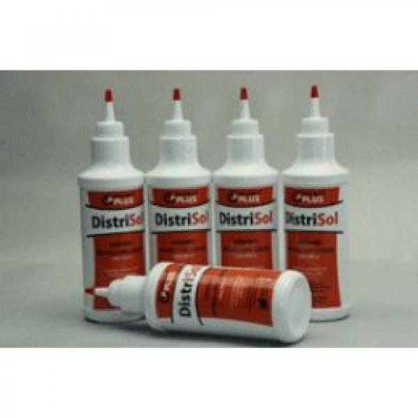 Жидкость моделировочная для керамики (ceramic modelling liquid 20%) 500мл, Distrident Plus