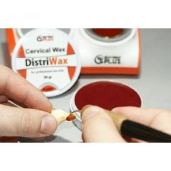 Воск цервикальный, cervical wax, 50гр, Distrident Plus