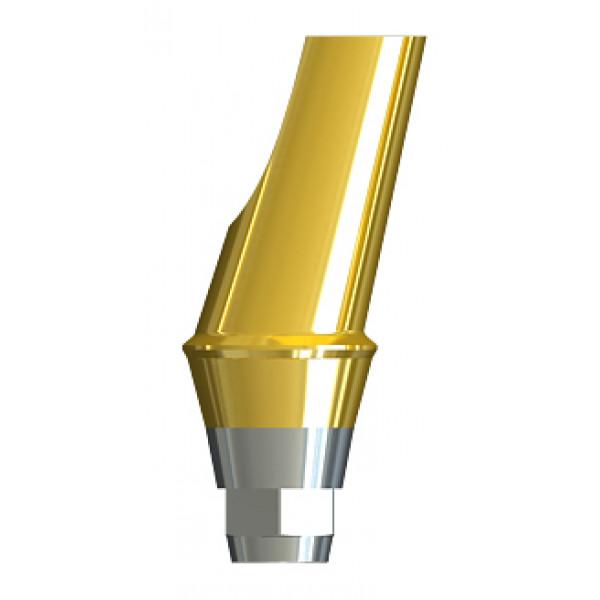 Абатмент угловой 15º, Neobiotech ISAHA 1527, h=2 mm, d=5 mm, A Type