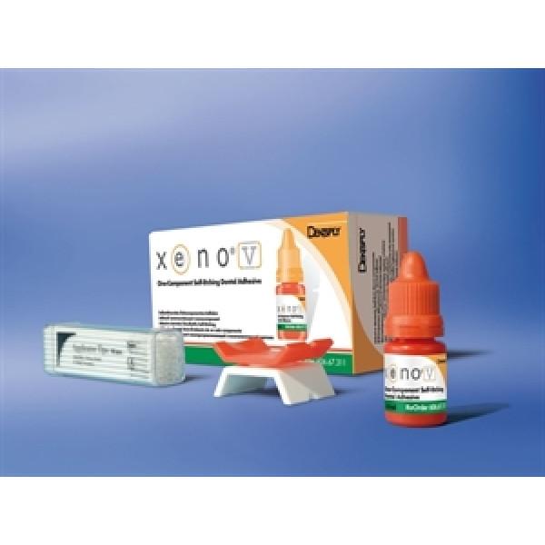 Xeno V 3.5 мл Однокомпонентный самопротравливающий адгезив, Dentsply