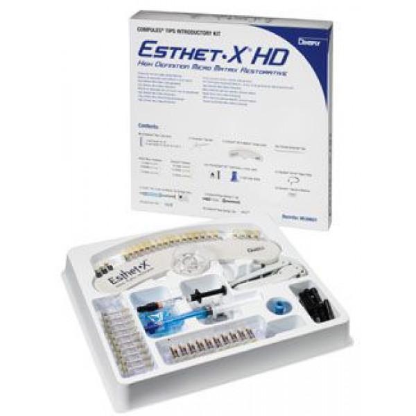 Esthet•X® HD, стартовый набор 20 компьюл