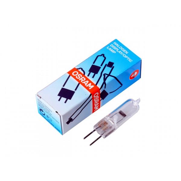 Лампа галогенная 64640 HLX 150Вт 24В G6.35, OSRAM