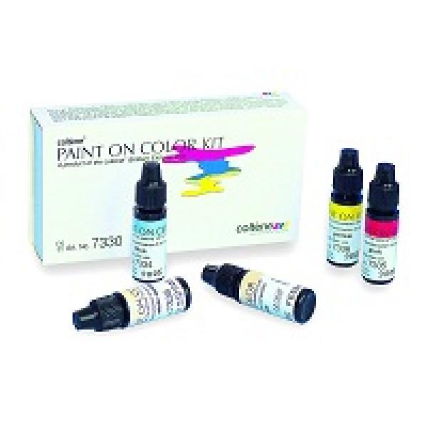 Композитный краситель Paint on color, Coltene