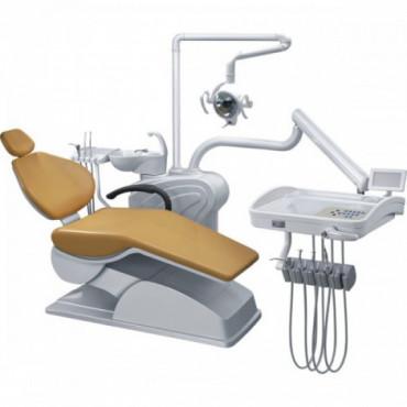 Стоматологическая установка AY-A3000, верхняя подача инструментов, Foshan Anya Medical Technology Co.,Ltd.