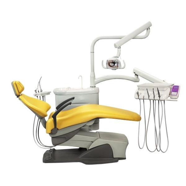 Стоматологическая установка AY-A4800, верхняя подача инструментов,с интраоральной камерой, Foshan Anya Medical Technology Co.,Ltd.