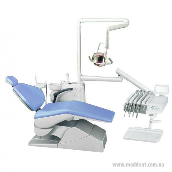 Стоматологическая установка AY-A1000, верхняя подача инструментов, Foshan Anya Medical Technology Co.,Ltd.