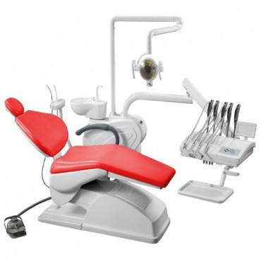 Стоматологическая установка AY-A2000, нижняя подача инструментов, Foshan Anya Medical Technology Co.,Ltd.