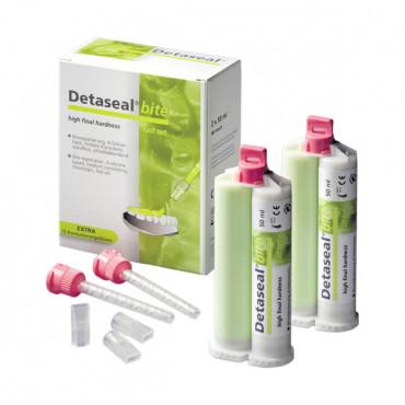 Detaseal® bite - реєстрація прикусу, Detax