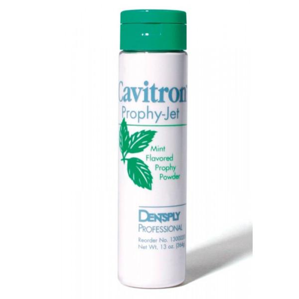 Cavitron Prophy Jet Mint, порошок для системы Cavitron, Dentsply