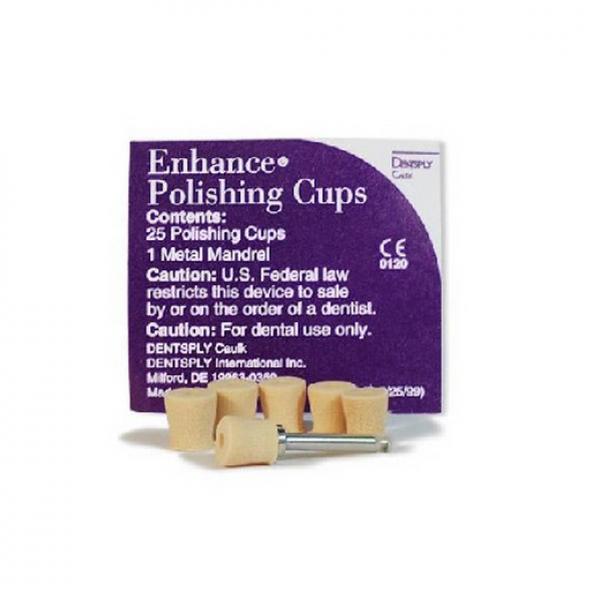 Полировочная губка Enhance®, 1шт.