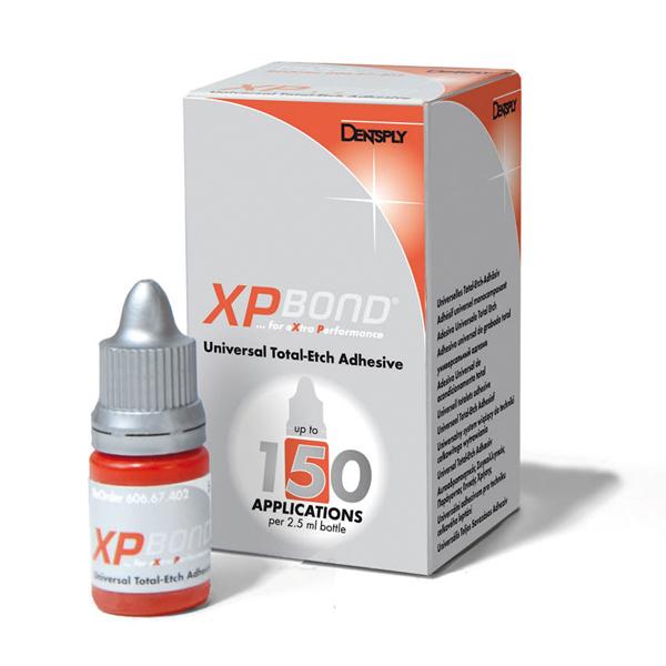 XP BOND™, универсальный адгезив (флакон 4.5 мл), Dentsply