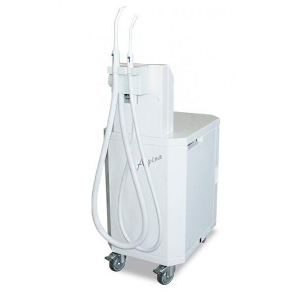 Мобильная хирургическая аспирационная система Aspina, Ekom