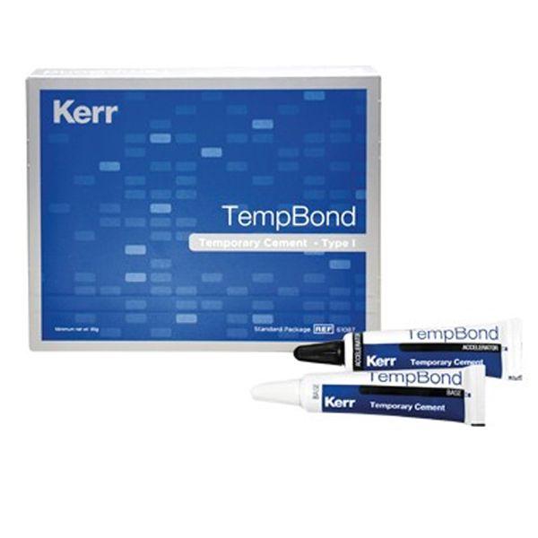 Temp Bond NE Темп бонд KERR 50г база + 15г активатор