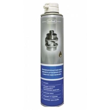 Масло-спрей для турбинных и механических наконечников, 320 мл., Latus