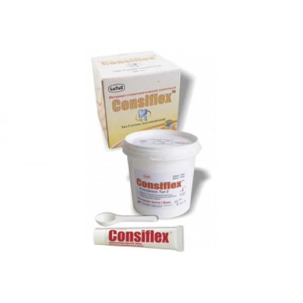 Консифлекс (Consiflex) слепочный материал, Тип 0, Latus
