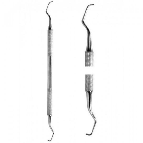 Периодонтический инструмент Gracey 3/4, SD-1047-04, Surgicon