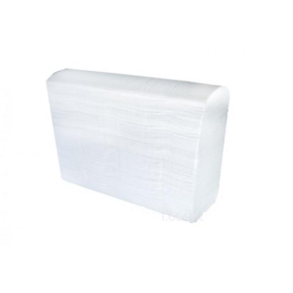 Полотенце бумажное 200 л  Z-образные