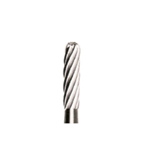 Фреза для фрезерного станка (Edenta, Швейцария) Диаметр: 0,7 мм