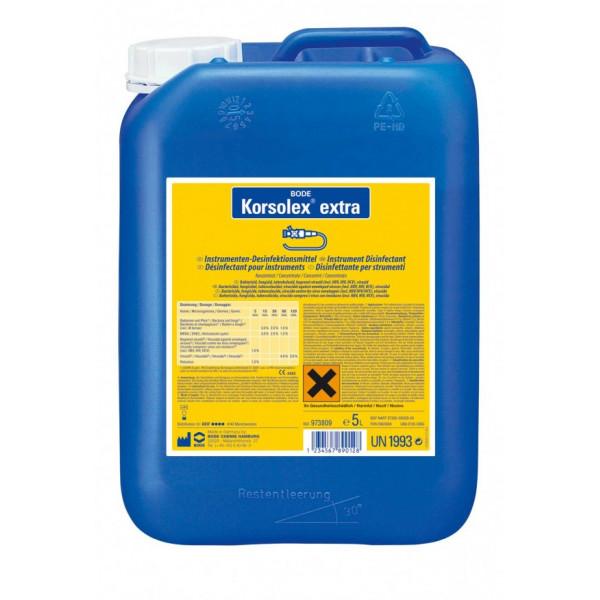 Корзолекс экстра, Korsolex extra 5л (BODE)