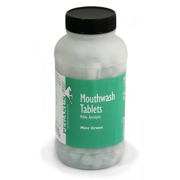 Таблетки для полоскания полости рта Pegasus, Astek Innovations Ltd.