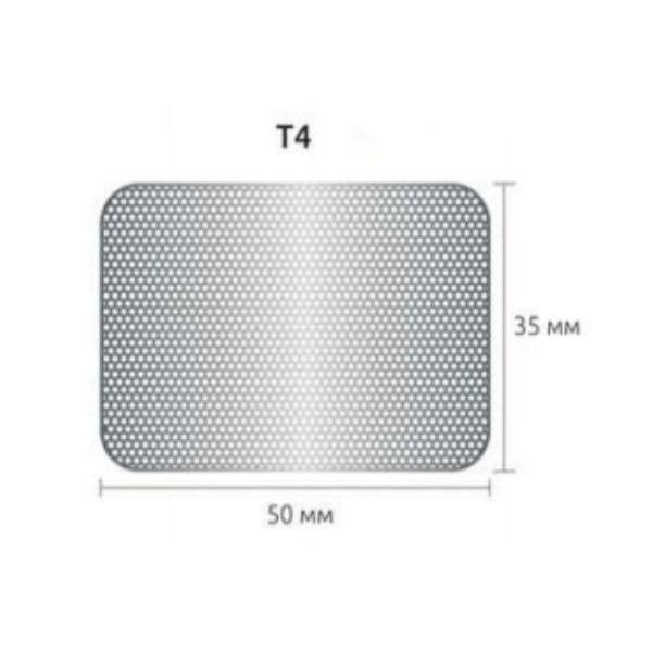 Титановая сетка 35mmx50mm, Neobiotech
