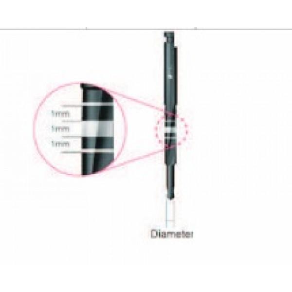 Сверло с обратным оборотом RCD 10, Neobiotech