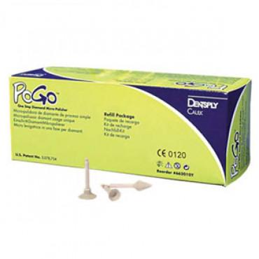 Полировочные инструменты (диски) PoGo™, 1 шт., Dentsply