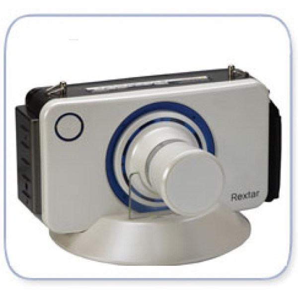 Портативный рентген Rextar LCD, Posdion