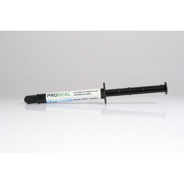 Sylc ProSeal, самоадгезивный, фотополимерный материал для герметизации фиссур, Denfotex
