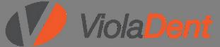 Violadent logo